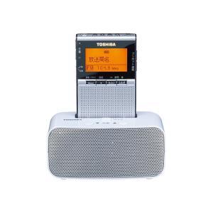 TY-SPR7 [TOSHIBA/東芝 ステレオスピーカー付充電台/AM/FMラジオ]|sellflair-net