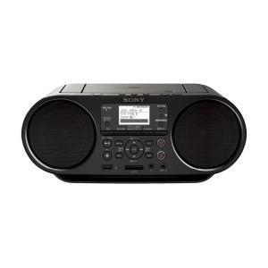 ZS-RS80BT  [ SONY / ソニー CDラジオ / ブラック ]|sellflair-net