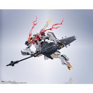 METAL ROBOT魂 機動戦士ガンダム 鉄血のオルフェンズ [SIDE MS] ガンダムバルバトスルプスレクス|sellsta