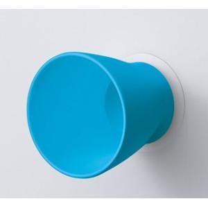 【se】basupo(バスポ)はみがきコップ ブルー|semagasin
