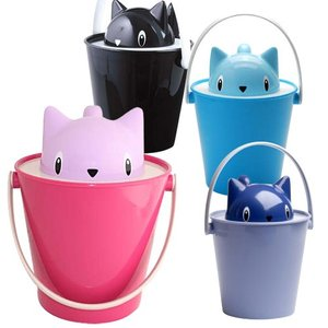 UNITED PETS(ユナイテッドペッツ)CRICK クリック フードボックス 選べる4色 犬猫ペット用品|semagasin
