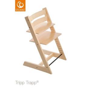 トリップ トラップ   ナチュラル  Tripp Trapp・Stokke   ストッケ