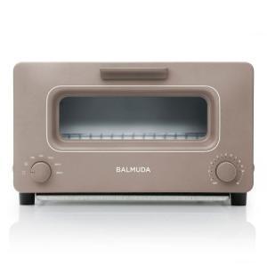 バルミューダ ザ・トースター ショコラ BALMUDA The Toaster オリジナルレシピブッ...