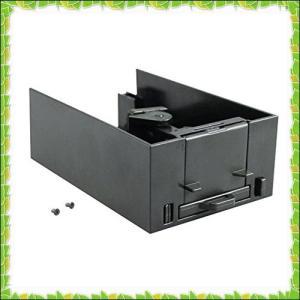 槌屋ヤック オーディオパーツ DINBOX OP モニター基台 VP-D9