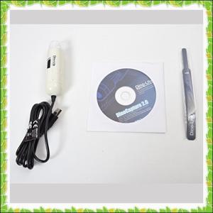 サンコー 電子顕微鏡 Dino-Lite Basic E 基本性能搭載 入門モデル 10~230倍拡...