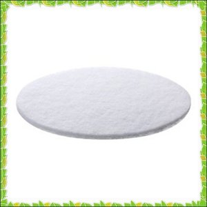 富士工業 脱油フィルター BE・PT・DRL・FUL用(10枚入)cookiray クーキレイ GFC-27|sena