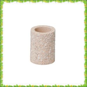soil 珪藻土 トゥースブラシスタンドミニ  ピンク