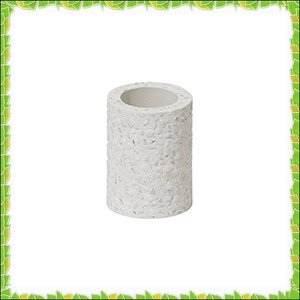 soil 珪藻土 トゥースブラシスタンドミニ  ホワイト