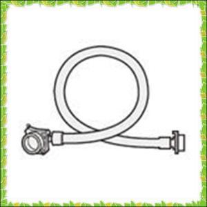 シャープ 洗濯機用 耐圧給水ホース(長さ1m)(210 360 0187)|sena