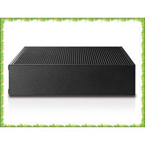I-O DATA 外付けハードディスク 3TB 日本製 テレビ録画/4K/PC/PS4/静音/コンパ...