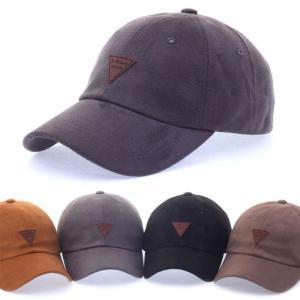 キャップ メンズ キャップ レディース スエード ベールボールキャップ 野球帽子 ローキャップ キャップ レディース ダンス キャップ メンズ ロゴ|senastyle