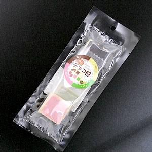 チョコ煎4つの味|senbei-ya