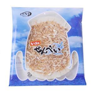 南部煎餅 いかせんべい6枚入|senbei-ya|03