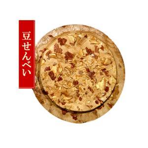 南部煎餅 豆せんべい1枚|senbei-ya