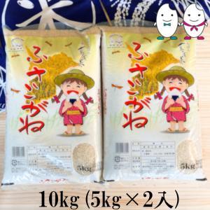 お米 10kg(5kg×2) 千葉県産ふさこがね 令和2年産|senda