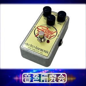 Soul Food ギターエフェクターペダル electro-harmonix Klon Centa...