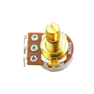 オーディオミニポット 可変抵抗 ボリューム B500k|sendaiguitar