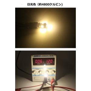 特売セール LEDバルブ T10 5連SMD3...の詳細画像5