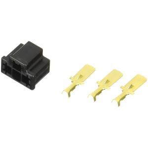 HID 加工用カプラー コネクターH4(305型) オス1個セット 送料無料|sendaizuihouen-store