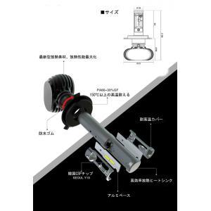 特売セール 車検対応 LEDヘッドライト/フォ...の詳細画像2