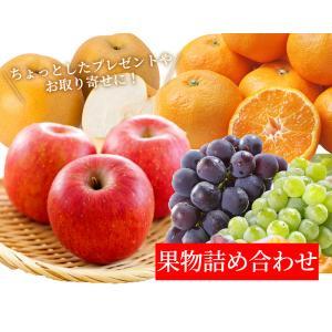 旬の果物詰め合わせ 送料無料 贈り物 ギフト ご家庭用 ご贈答用 プレゼント お取り寄せ お歳暮 お祝い 誕生日 仏事 sendoichiba