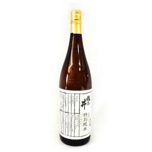 飛鳥井 特別純米(丹生酒造) 1800ml|sendon