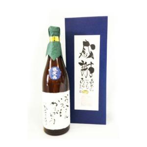 【送料無料】越前岬純米吟醸 720ml【父の日】|sendon