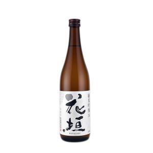 花垣 亀の尾 純米吟醸(南部酒造) 1800ml sendon