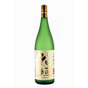 花垣 別撰大吟醸(南部酒造) 1800ml sendon