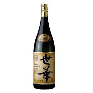 世華 黒麹 芋焼酎(東酒造)25度 1800ml|sendon