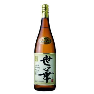 世華 白麹 芋焼酎(東酒造)25度 1800ml|sendon