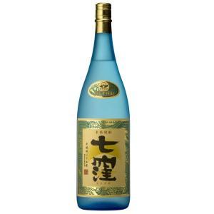 七窪 芋焼酎(東酒造)25度 1800ml|sendon
