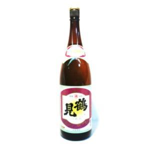鶴見 芋焼酎(大石酒造場) 25度 1800ml|sendon