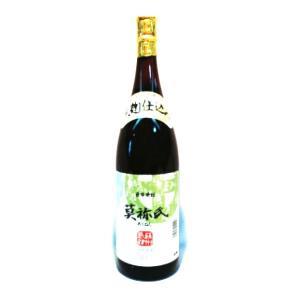 莫袮氏(あくねし) 芋焼酎(大石酒造場) 25度 1800ml|sendon
