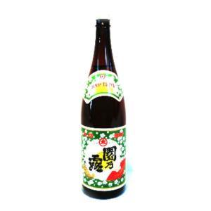 園乃露 芋焼酎(植園酒造) 25度 1800ml|sendon