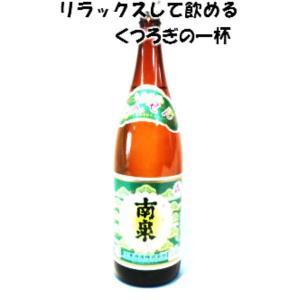 南泉 芋焼酎(上妻酒造) 25度 1800ml|sendon