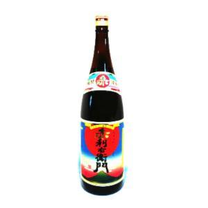 赤利右衛門 芋焼酎(指宿酒造) 25度 1800ml|sendon