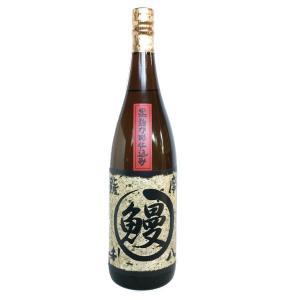 利八大鰻 芋焼酎(吉永酒造)25度 1800ml|sendon