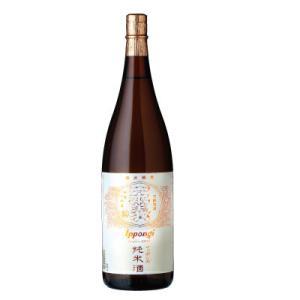 一本義 純米酒(久保本店)1800ml sendon