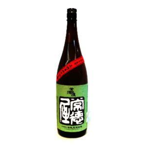 常徳屋高精白 麦焼酎(常徳屋酒造) 25度 1800ml|sendon