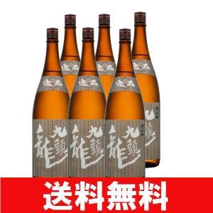 九頭龍 逸品 (黒龍酒造)1800ml×6本|sendon