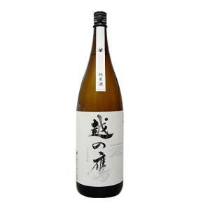 越の鷹 純米酒(伊藤酒造) 1800ml|sendon