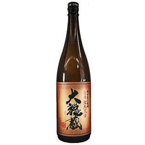 大龍蔵(小野酒造)麦焼酎 25度 1800ml