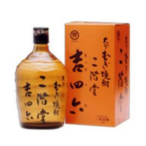 二階堂 吉四六 瓶(二階堂酒造)720ml|sendon