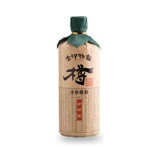 金印物語 樽 麦焼酎(西吉田酒造) 25度 720ml|sendon
