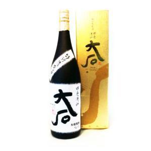 特別限定酒大石 米焼酎(大石酒造場) 25度 1800ml|sendon