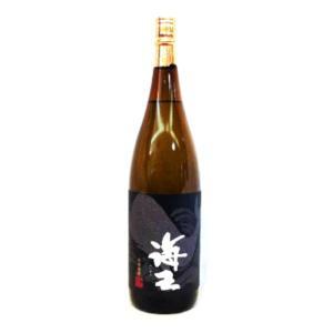 海王 芋焼酎(大海酒造) 25度 1800ml|sendon