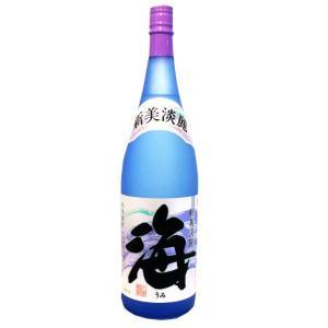 海 芋焼酎(大海酒造) 25度 1800ml|sendon