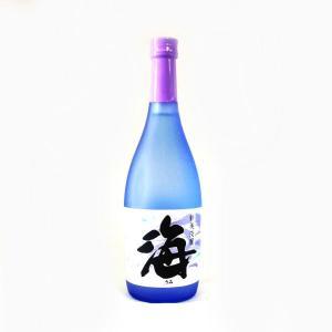 海 芋焼酎(大海酒造) 25度 720ml|sendon