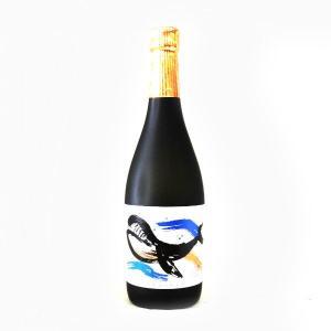 くじらのボトル 芋焼酎(大海酒造) 25度 720ml|sendon